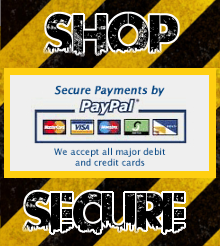 Shop secure payment cards